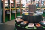 Librairie Bulles de salons