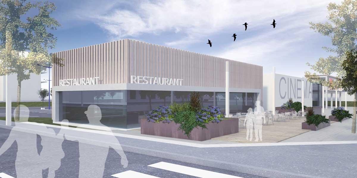 Lautrefabrique Architectes Etude Faisabilit