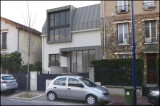 Extension Clamart