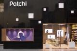Patchi Boulevard